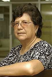 Flga. María Mercedes Pavez Guzman