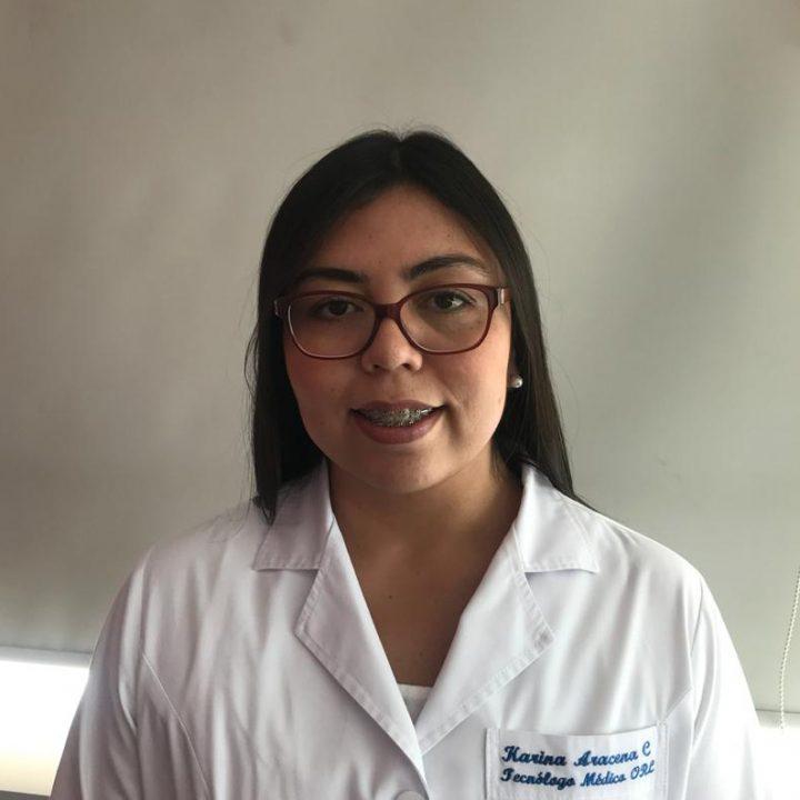 TM.ORL. Karina Aracena Carmona