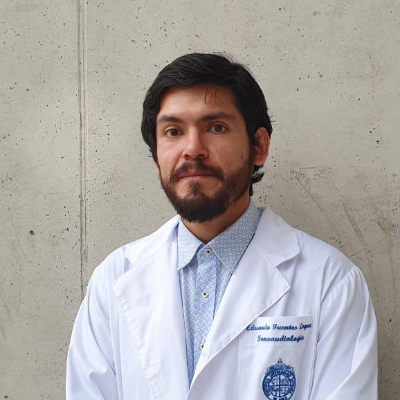 Flgo. Eduardo Fuentes Lopez, Phd