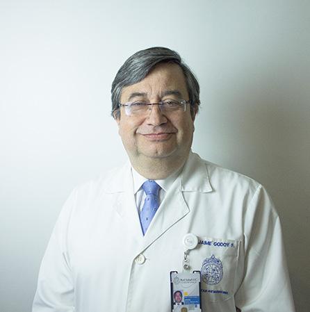 Dr. Jaime Godoy Fernández