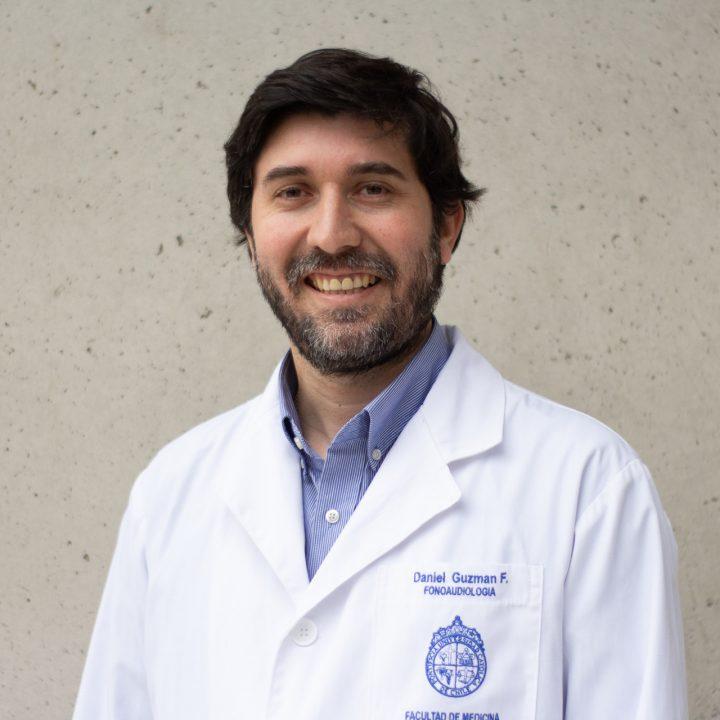 Flgo. Daniel Guzmán Ferrada, MS