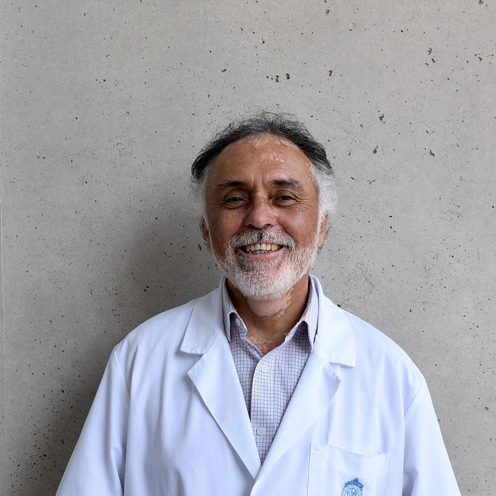 Flgo. Luis Salinas Valdebenito