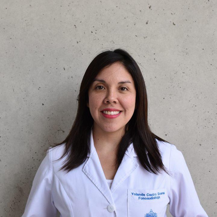 Flga. Yolanda Castro Soares