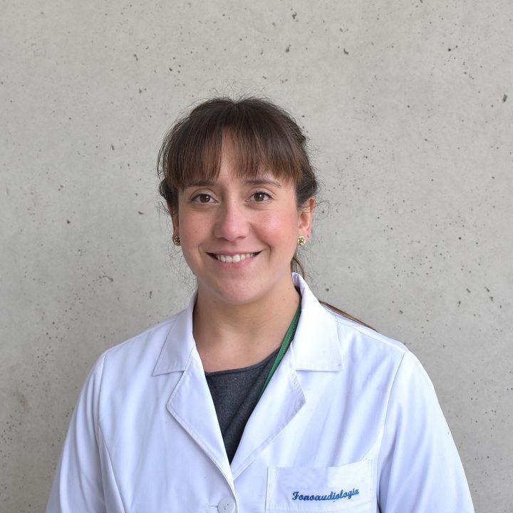 Flga. Carla Rivera Bahamonde, MS