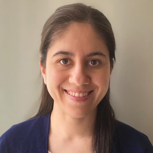 Flga, Cristina Jara Gonzalez, PhD