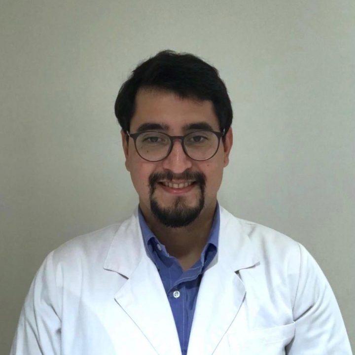 Flgo. Felipe Cerda